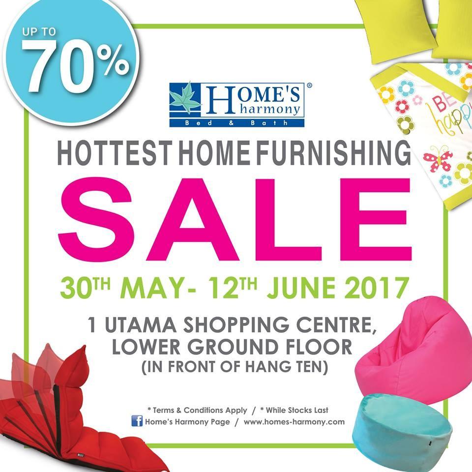 Home S Harmony Hottest Home Furnishing At 1 Utama Loopme Malaysia