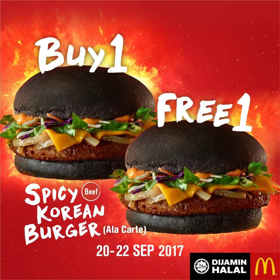 Spicy Fast Food