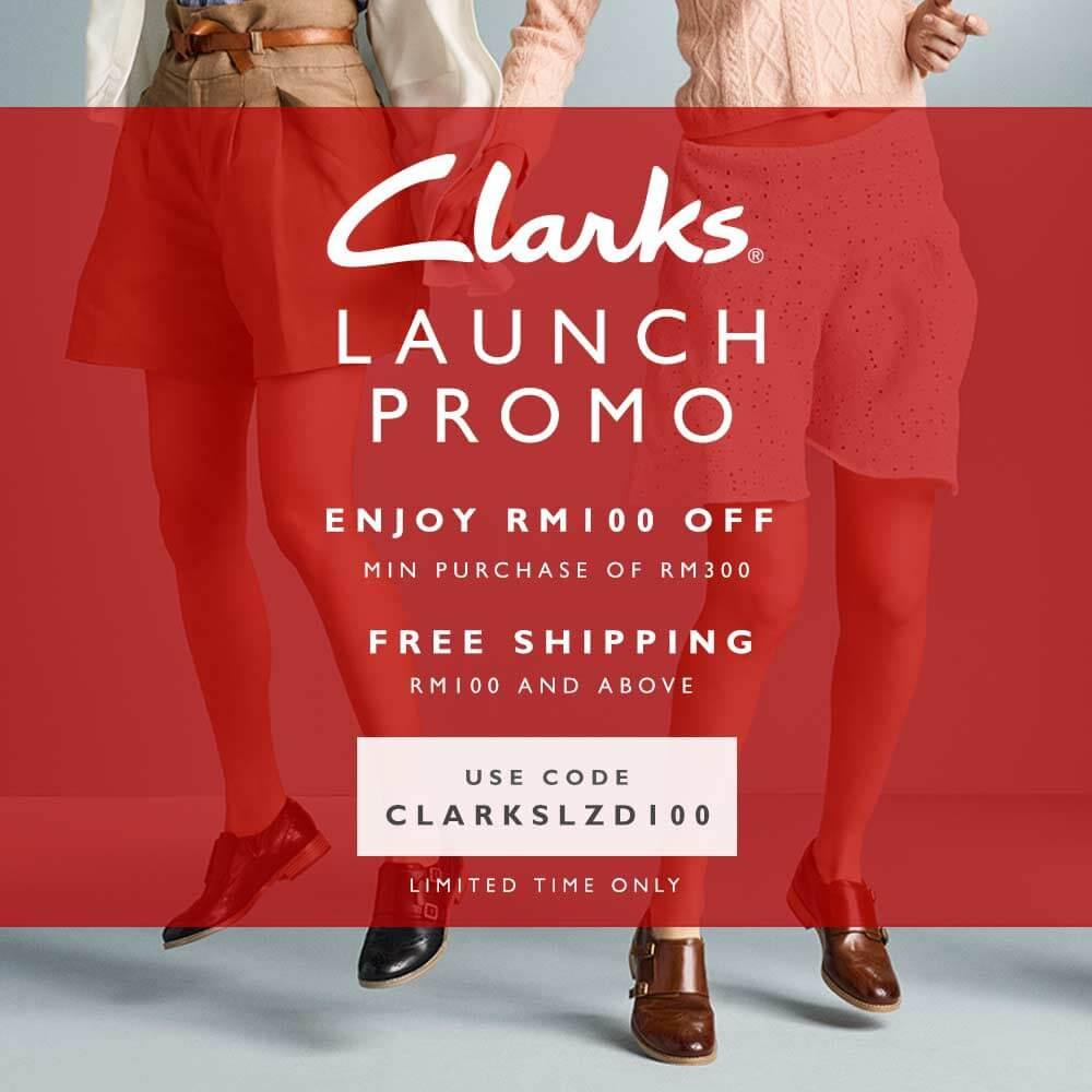 0888c9d850e62 Clarks Launch Promo   LoopMe Malaysia
