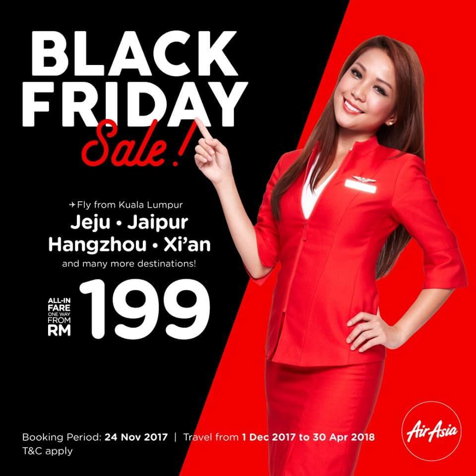 6a624548d62 AirAsia Black Friday Sale