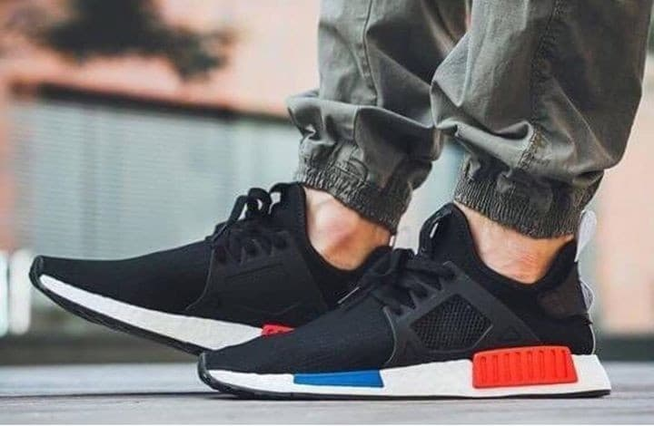 new styles 53bc5 208cd 45 DAYS OF CHRISTMAS SALE Adidas NMD XR1 OG at 10% OFF Avail ...