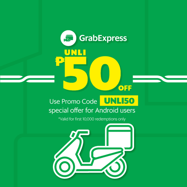 Grab Offer | LoopMe Philippines