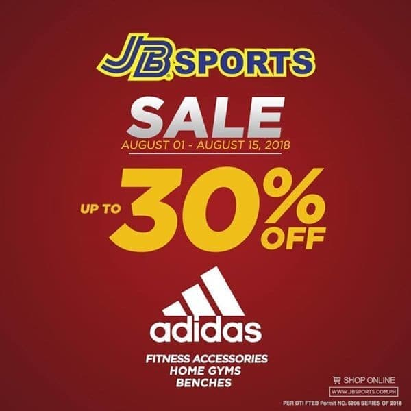 JB Sports Philippines Sale | LoopMe Philippines