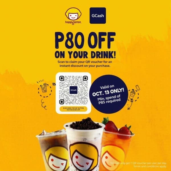 Happy Lemon Offer | LoopMe Philippines