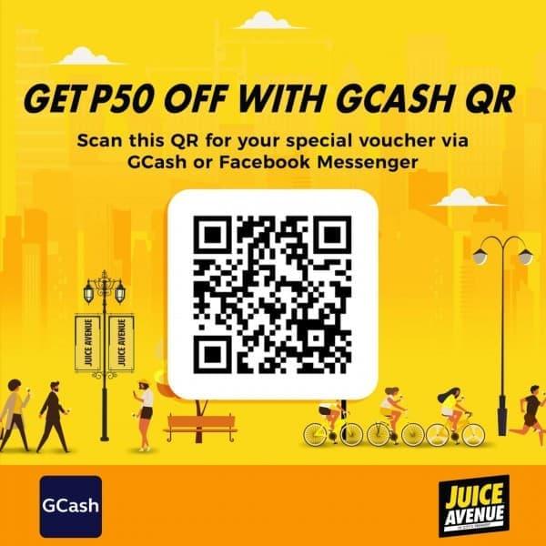 Juice Avenue Offer | LoopMe Philippines