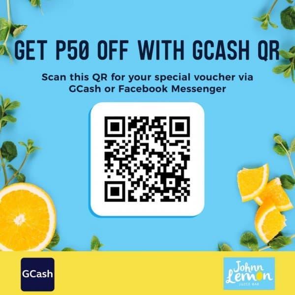 Johnn Lemon Offer | LoopMe Philippines