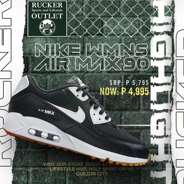 c0dfe9efc3b Rucker Sports and Lifestyle Outlet Offer