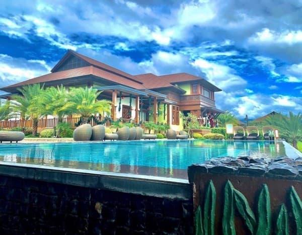 Highland Bali Villas Resort And Spa Contest Loopme Philippines