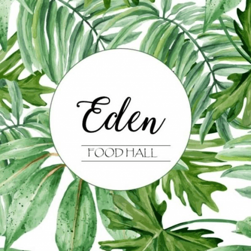 Eden Food Hall