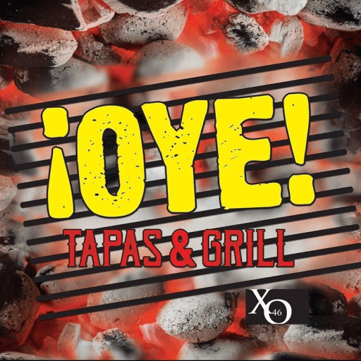 Oye! Tapas and Grill