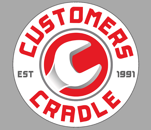 Customer's Cradle