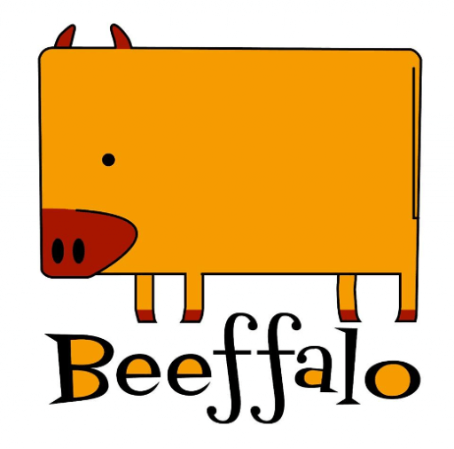 Beeffalo by Hotrocks