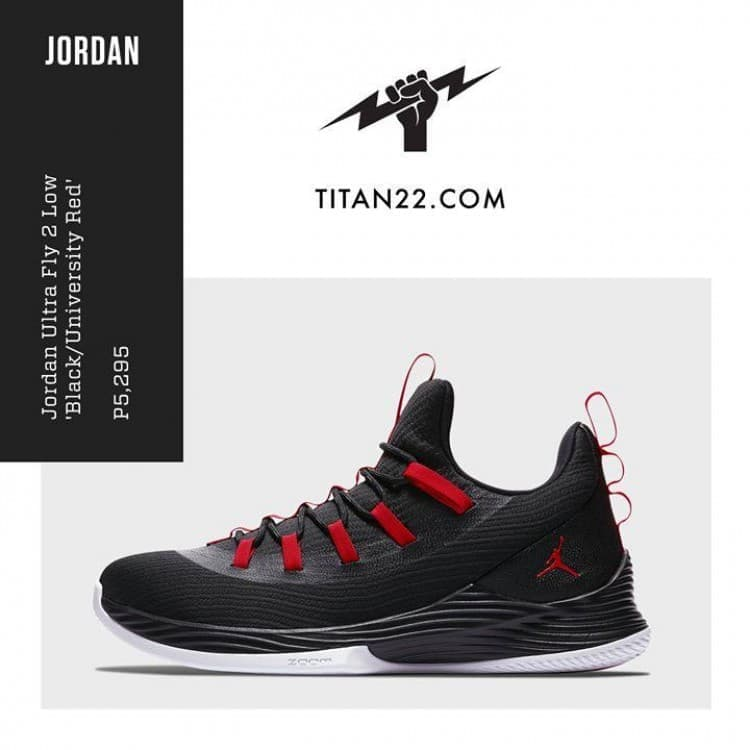 ec0b424ecd3 Important  This post has been archived. It may not be valid. Jordan Ultra  Fly 2 ...