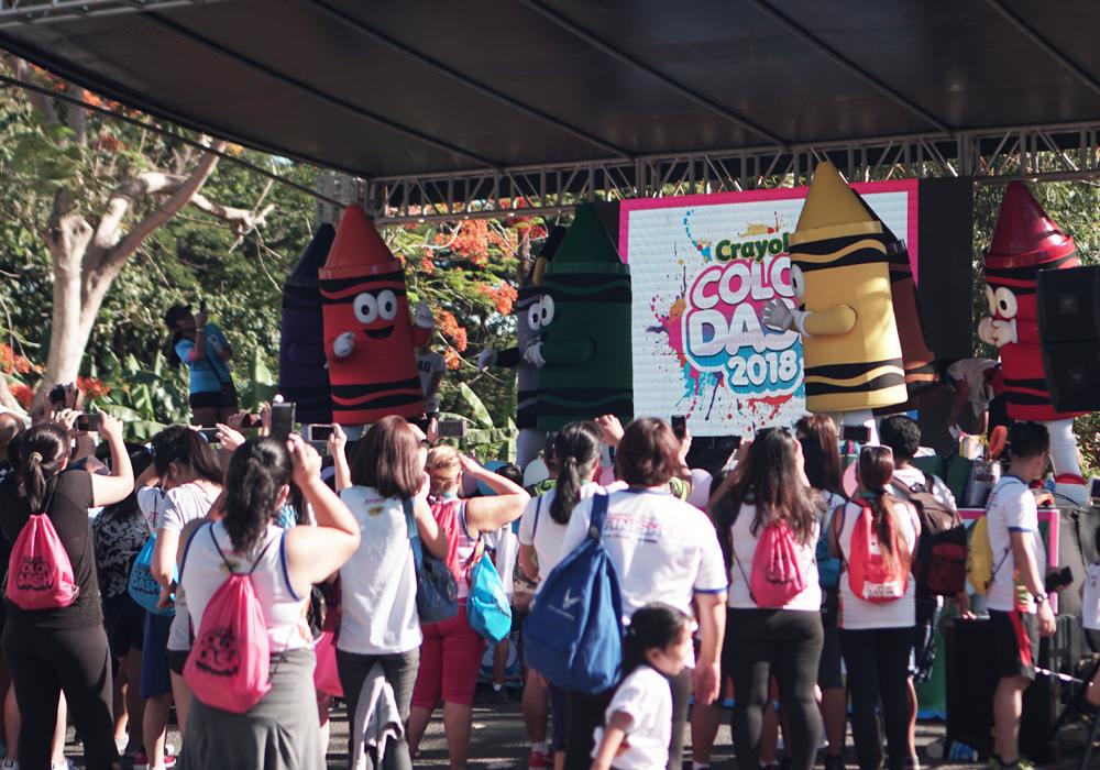Vivid and vibrant: Crayola Dash 2018   LoopMe Philippines