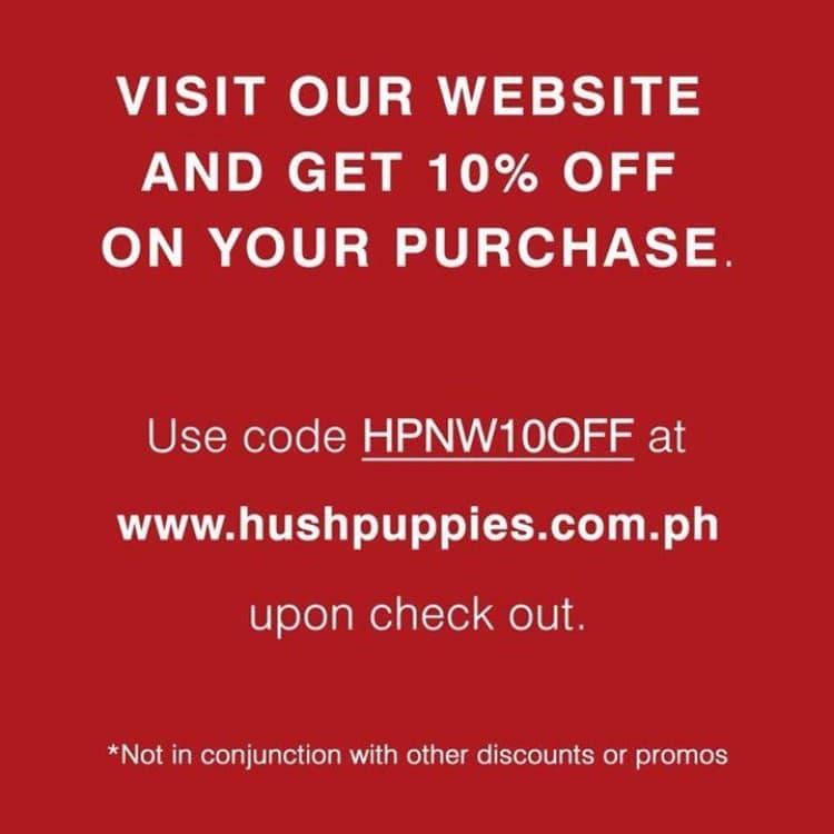 hush puppies online sale 2019