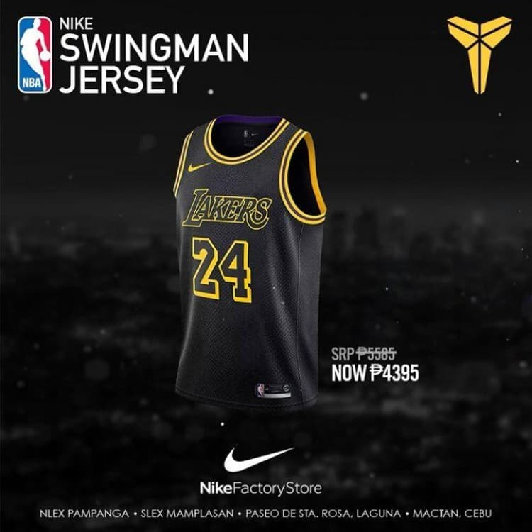 Important  This post has been archived. It may not be valid. Kobe Bryant  City Edition ... 94a017271
