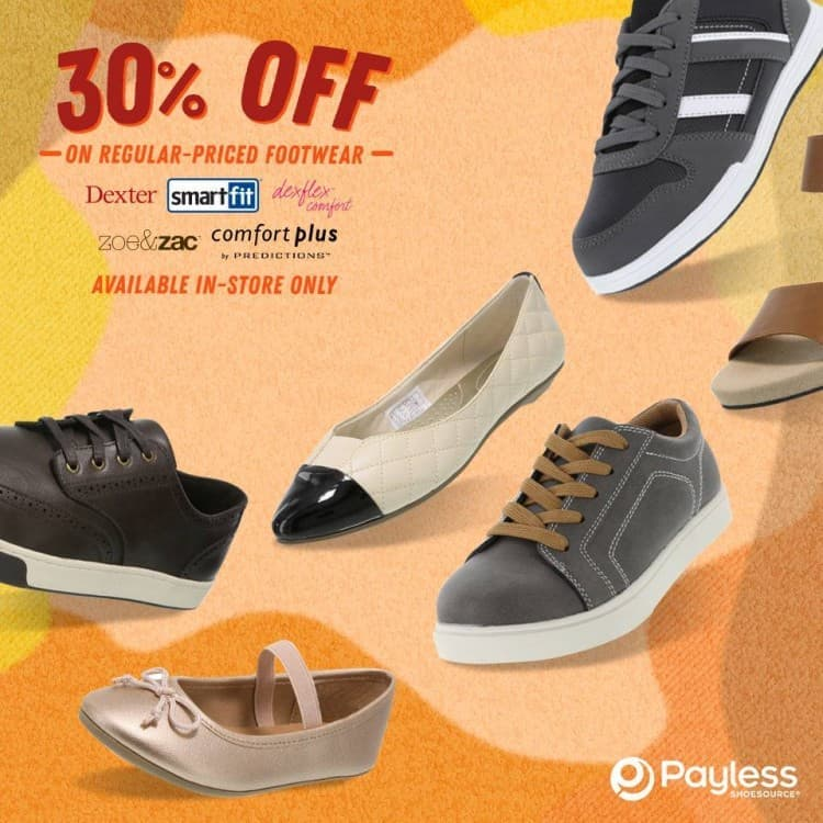4e5ee7e7ae1 Payless Shoes Promo | LoopMe Philippines