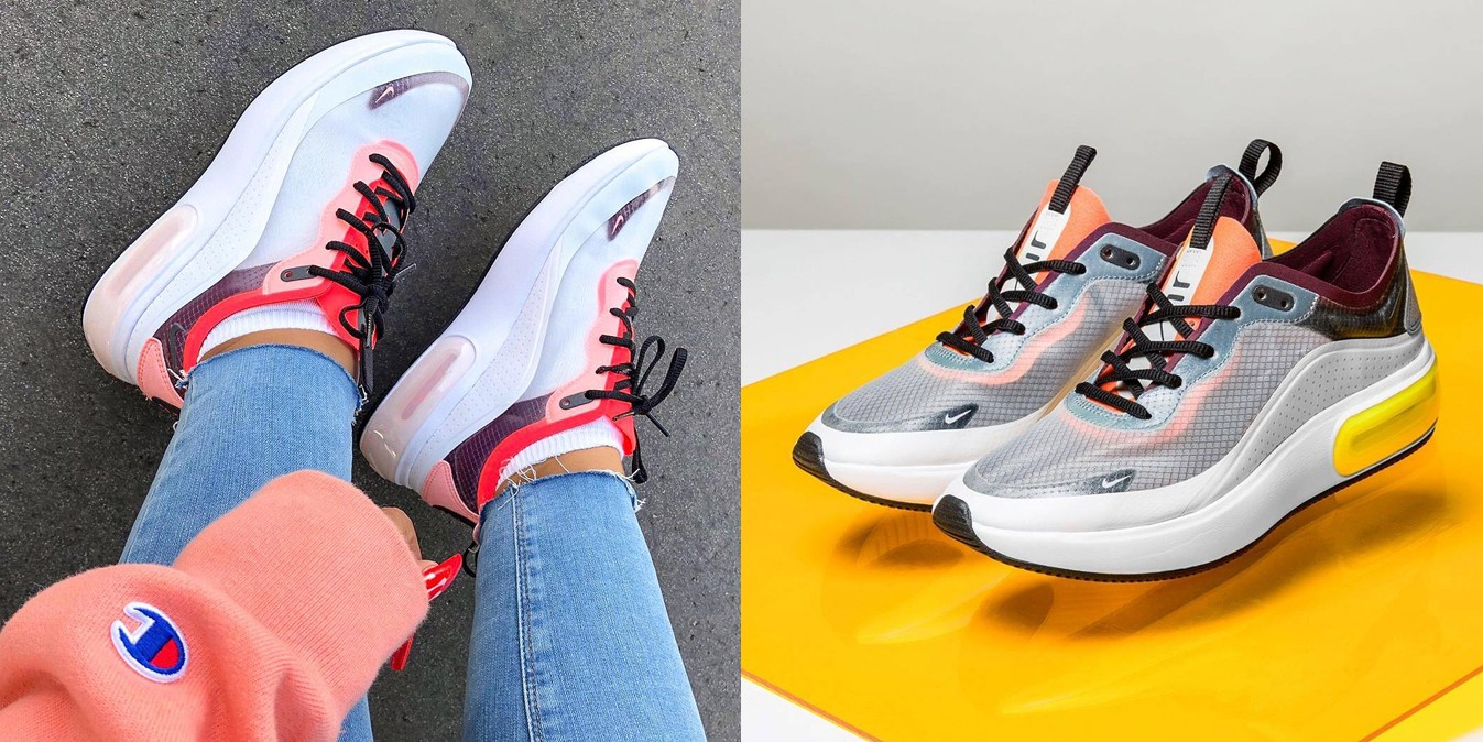 What's New: Nike's Air Max Dia   LoopMe Philippines