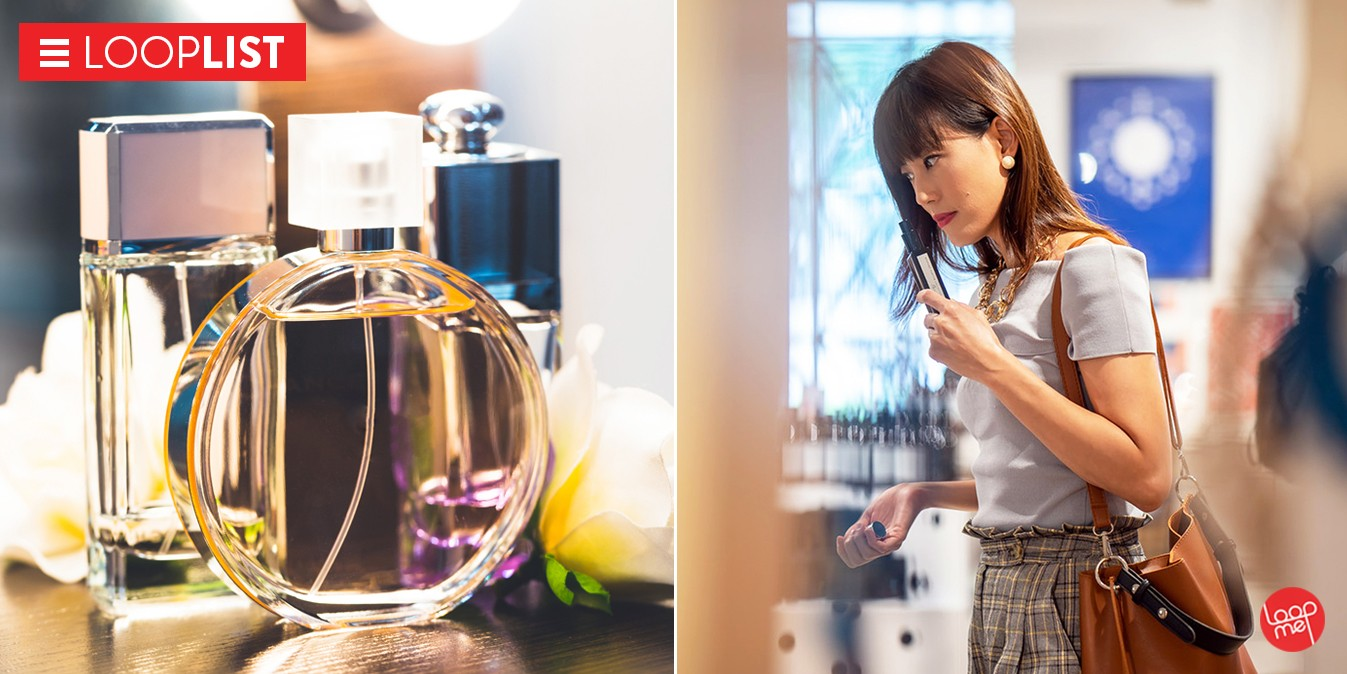 Fragrance 101 How To Find Your Signature Scent Loopme Philippines