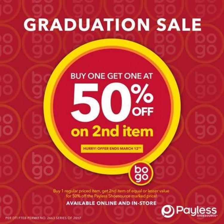 e44de7369cf Payless Graduation Sale | LoopMe Philippines