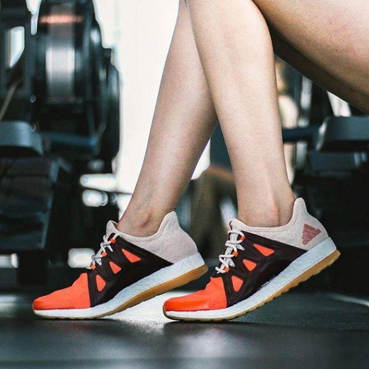 Adidas Pureboost Xpose Clima at The