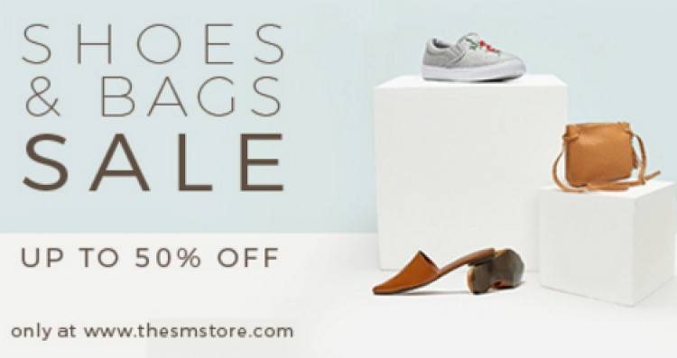 The Sm Store S Shoes Bags Online Sale Loopme Philippines