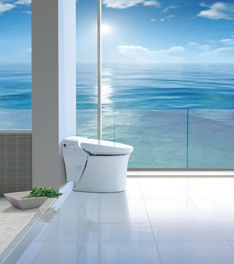 Experience Bathing In Luxury With Grohe And Inax At Okada Manila Loopme Philippines