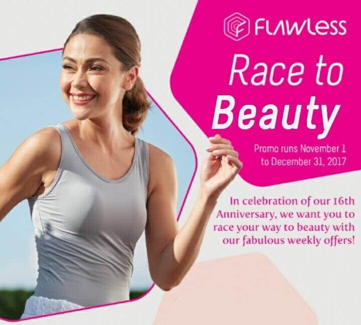 Image result for race to beauty by flawless