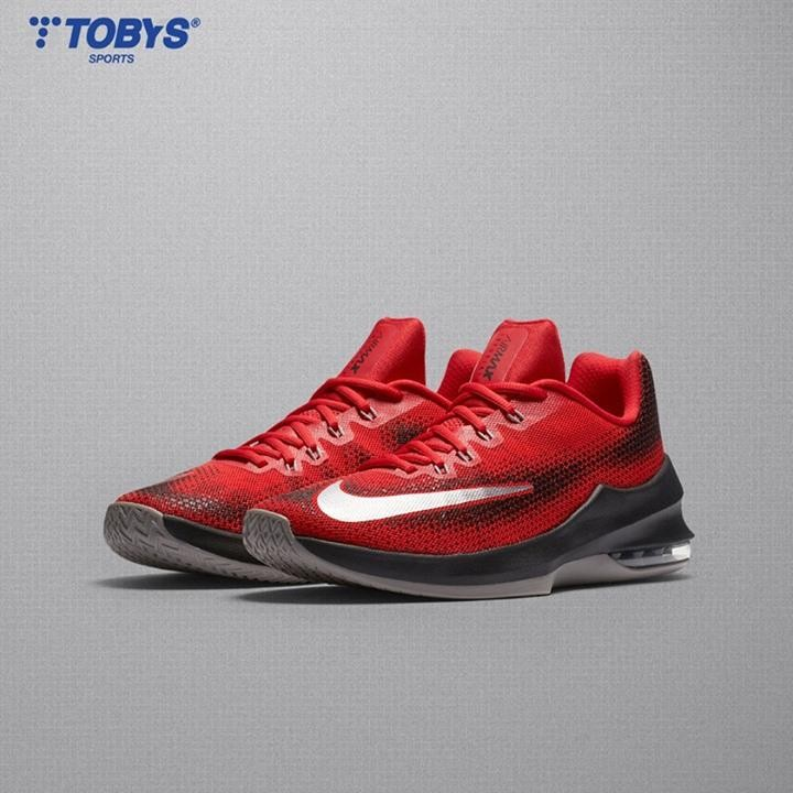 490fd261d0 Nike Air Max Infuriate Low Nike Air Max Infuriate at Toby's Sports | LoopMe  Philippines ...