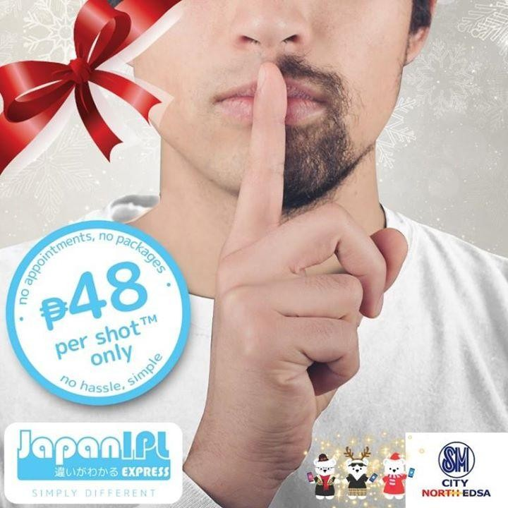 Japan ipl express hair removal shots promo loopme philippines stopboris Images
