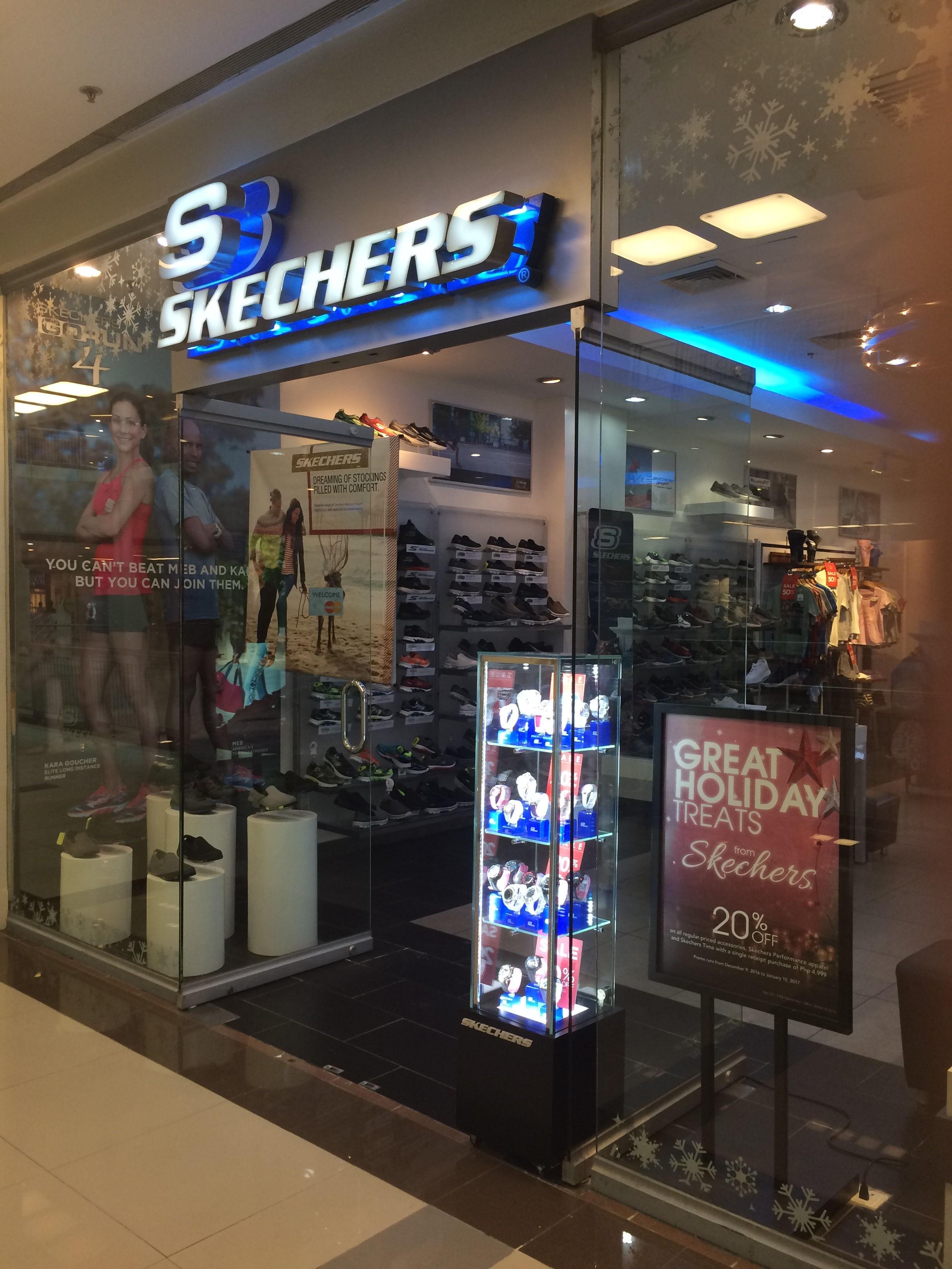 skechers philippines sale 2018