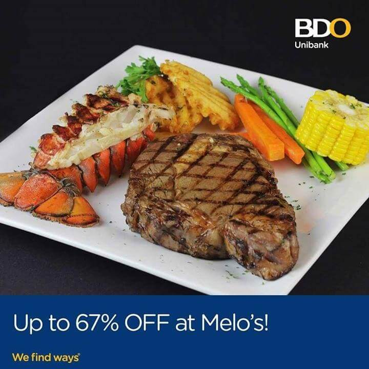 Special bdo offer at melos loopme philippines forumfinder Image collections