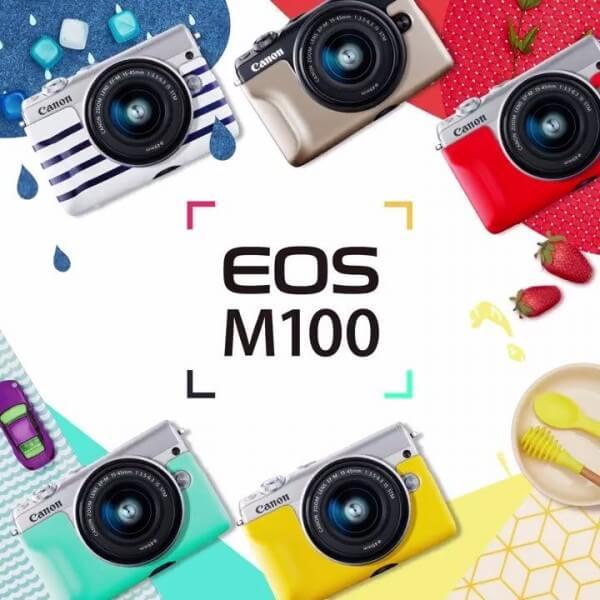 CANON限时现金回扣大促销:拥有一部相机的梦想仅从RM1500起 !