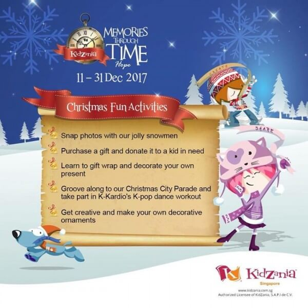 Looking for a fun filled family outing this yuletide season looking for a fun filled family outing this yuletide season loopme singapore m4hsunfo