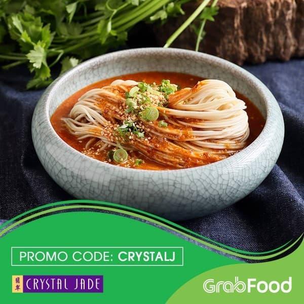 Crystal Jade Offer | LoopMe Singapore