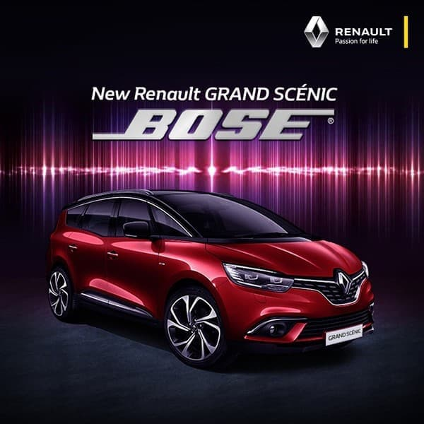 Renault What S New Loopme Singapore