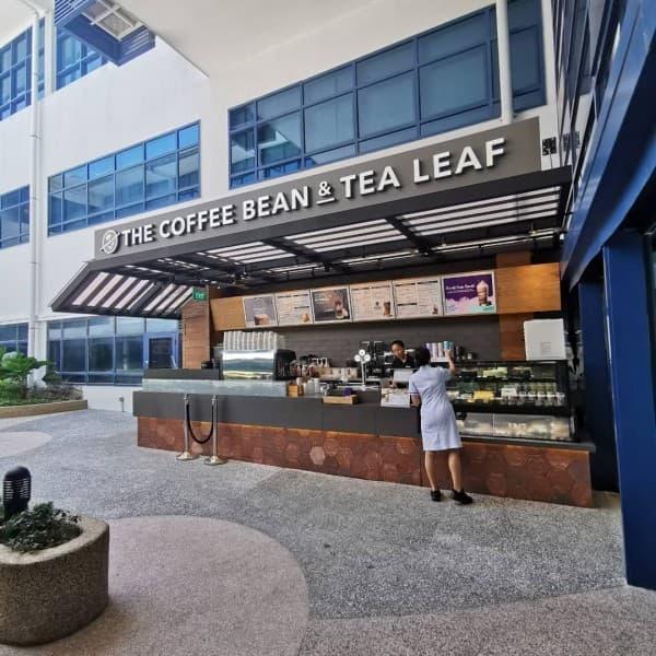 The Coffee Bean Tea Leaf Announcement Loopme Singapore