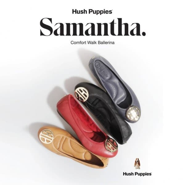 Hush Puppies Offer   LoopMe Singapore