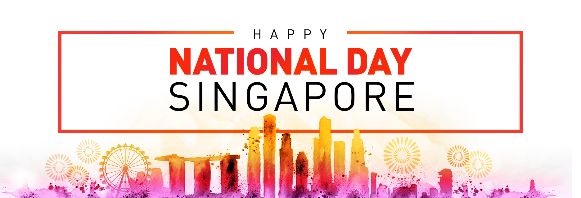 LoopMe Singapore | Singapore's National Day