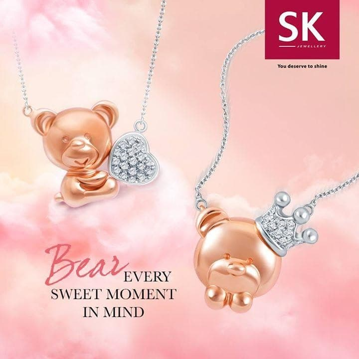 Sk Jewellery Valentine S Day Promotion Loopme Singapore