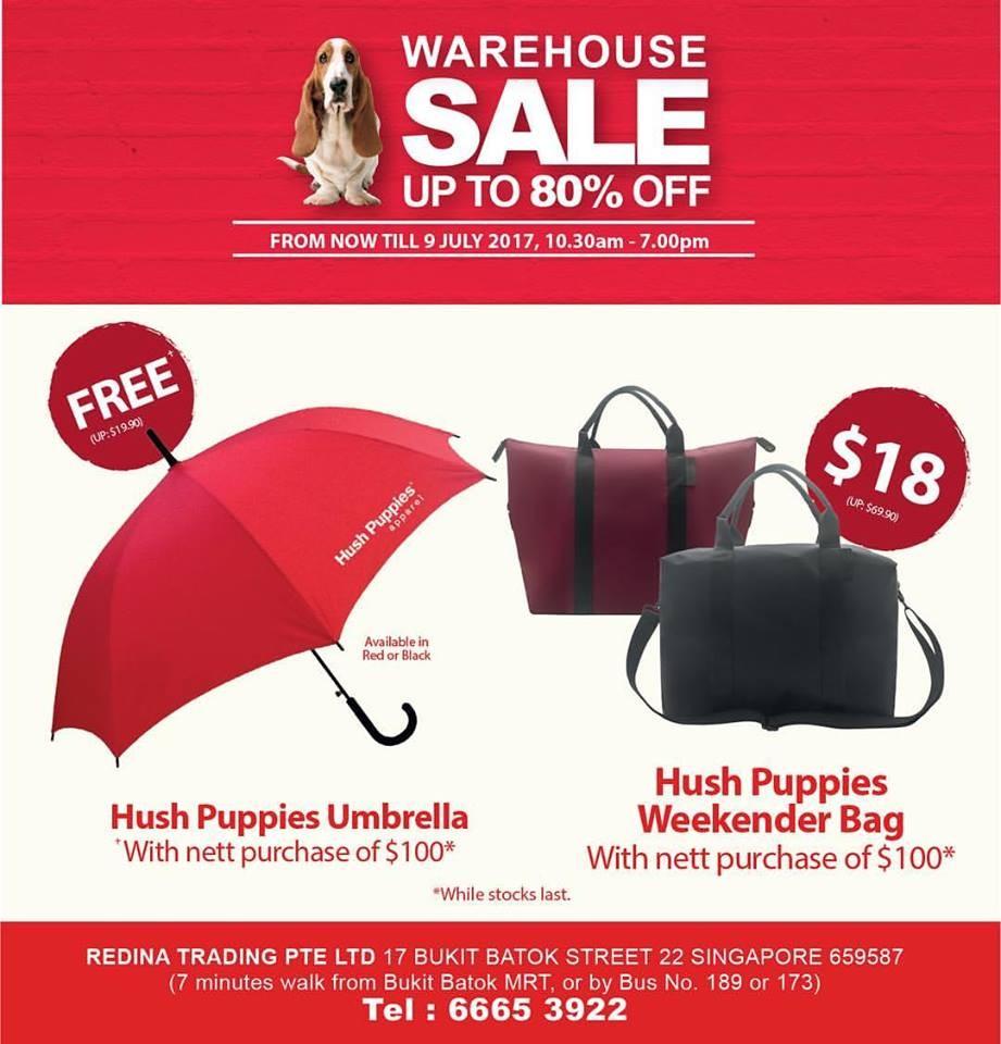 Hush Puppies Apparel Warehouse Sale  9f5abd291a