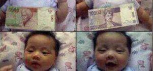 Kecil-kecil udah mata duitan