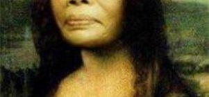 Bukan Mona atau pun Lisa