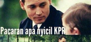 Pacaran apa nyicil KPR?