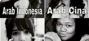 Cewek Arab