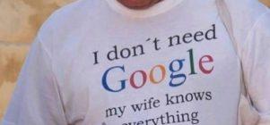Ga butuh Google