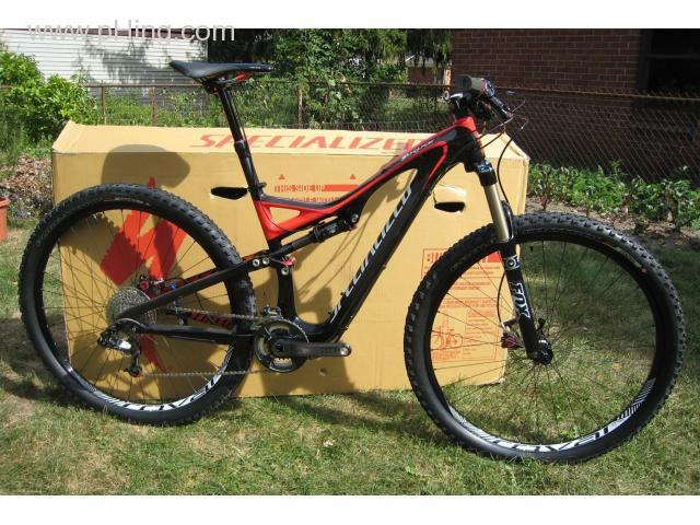 FOR SALE: 2013 SPECIALIZED, TREK AND CANNONDALE BIKES