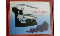 Wine Cork Screw
