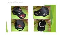 Brand New Caps - F1 RedBull Sebastian Vettel+TeamLotus+watch display set..
