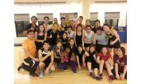 Weight Loss Zumba!